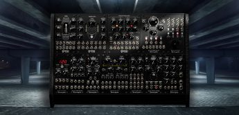Test: Erica Synths Dada Noise System 2 & Quadraphonic Surround Panner