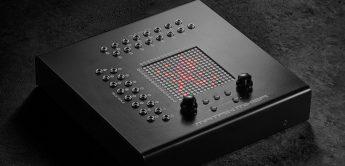 Erica Synths Matrix Mixer: Digitale Patch-Matrix für CV- und Audiosignale