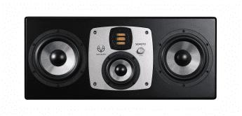 Test: Eve Audio SC4070, Midfield-Studiomonitore