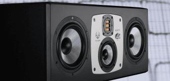 EVE Audio präsentiert SC4070: Kraftvoller 4-Wege-Studiomonitor