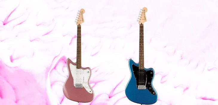 Squier Affinity Fender