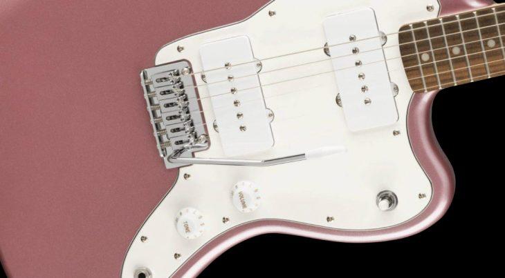 Fender Squier Affinity Jazzmaster 2021
