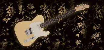 Test: Fender Traditional 60s Tele RW VWT, E-Gitarre