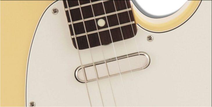 Fender Traditional 60s Tele RW VWT Truss Rod