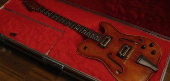 Fender Violinmaster – Stradivari Telecaster