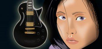 Test: FGN Neo Classic LC20, E-Gitarre