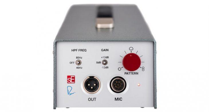 Floorbox sE Electronics RNT