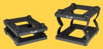 Test: Fluid Audio DS 5 Monitor-Ständer