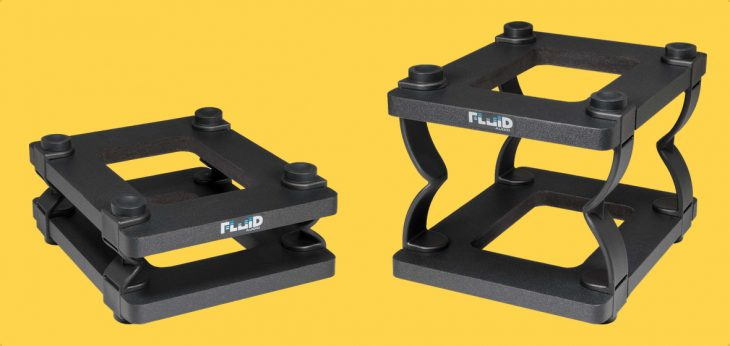 Fluid Audio DS 5