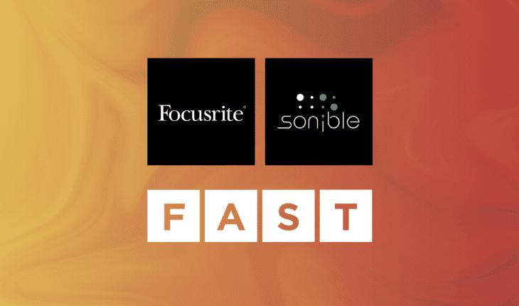 focusrite fast plugins sonible ki aufmacher