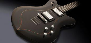 Test: Framus Artist Line William DuVall, E-Gitarre