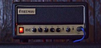 LEAK Friedman BE Mini