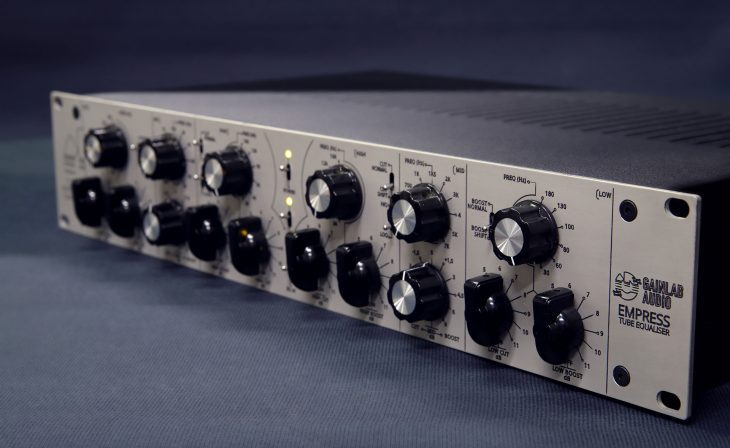 gainlaub audio empress