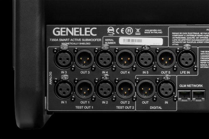 Genelec 7350 A