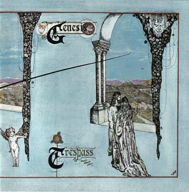 Legendäre Keyboarder: Tony Banks (Genesis), seine Musik, seine Geschichte