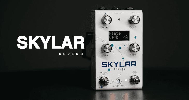 GFI Systems Skylar Reverb