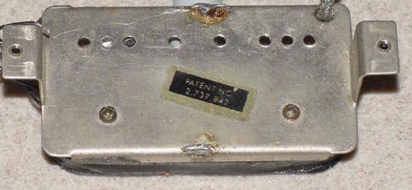 Feature: Die Geschichte der Gibson PAF Humbucker