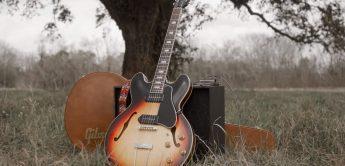 Gibson bringen ES-330