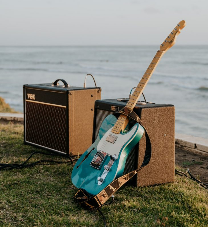 Workshop: Gitarre mischen & E-Gitarre Mixing