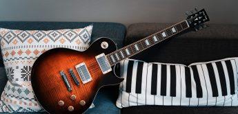 Test: Harley Benton SC-550 II DFB, E-Gitarre