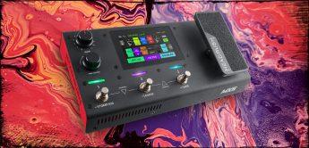 Test: Headrush MX5, Multieffektgerät für E-Gitarre