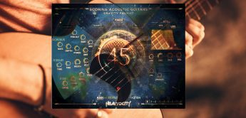 Test: Heavyocity Scoring Acoustic Guitars and all Gravity Packs