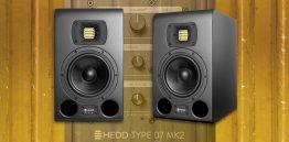 HEDD Type 07 MK2