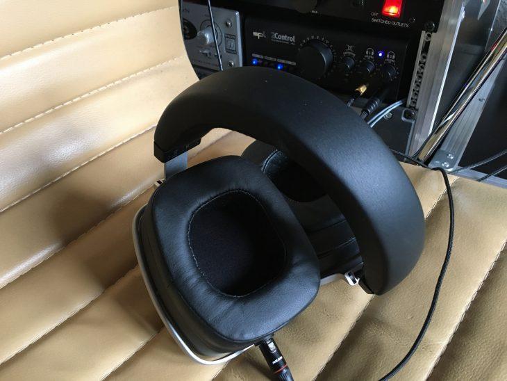 HEDDphone flexibler Kopfbügel