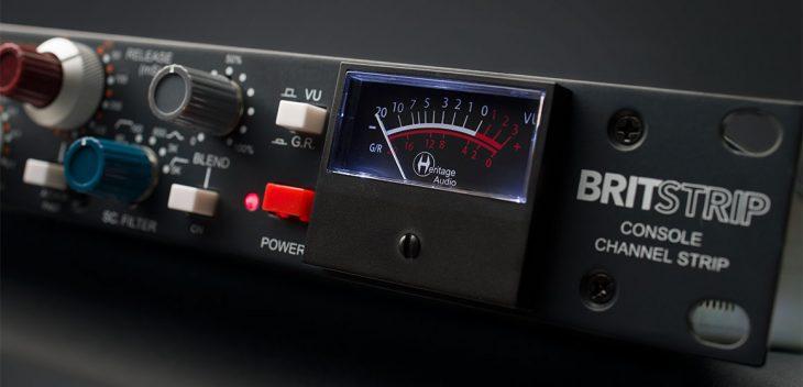 heritage audio britstrip test