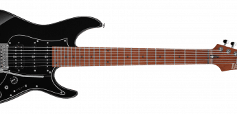 Test: Ibanez  AZ24047, E-Gitarre