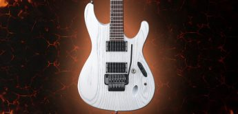 Test: Ibanez PWM20, E-Gitarre