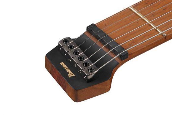 Ibanez Q-Series Test E-Gitarre