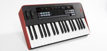 Test: IK Multimedia Uno Synth Pro Synthesizer