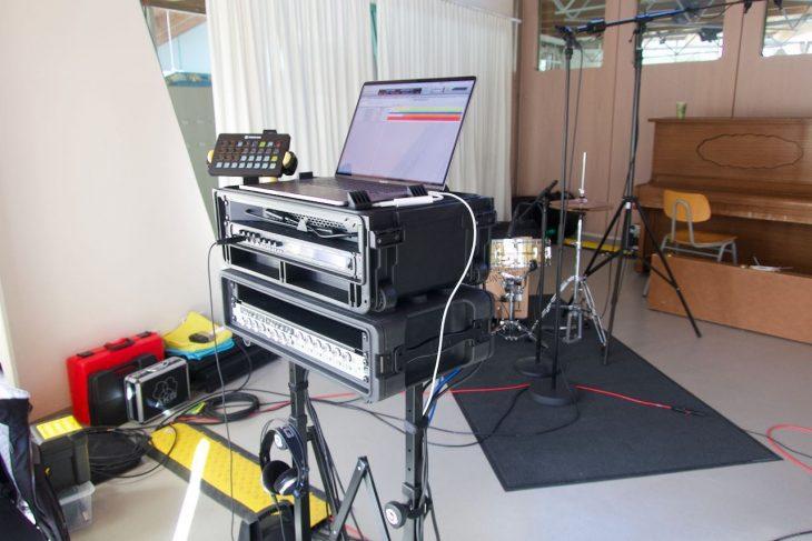 Test SKB Studio Flyer