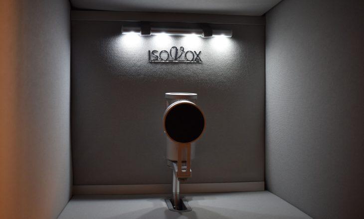 Isovox 2, Isomic
