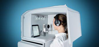 Test: Isovox IsoMic, Vocal Booth 2, Gesangskabine und Kondensatormikrofon