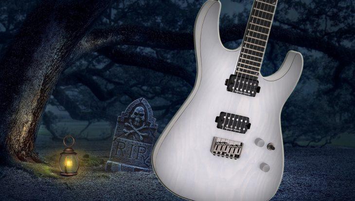 Jackson SL2A MAH Pro Soloist UWH