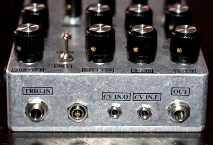 JMT Synth VDR-1 Userbild Rückansicht