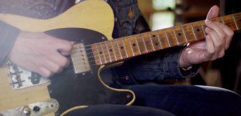 Joe Bonamassa Fender Custom Shop '51 Telecaster Bludgeon