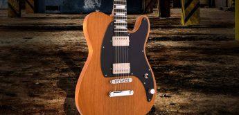 Test: Charvel Joe Duplantier Pro Mod SD Style 2, E-Gitarre