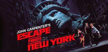 Filmmusik-Komponist John Carpenter: Halloween, Escape from New York, Assault