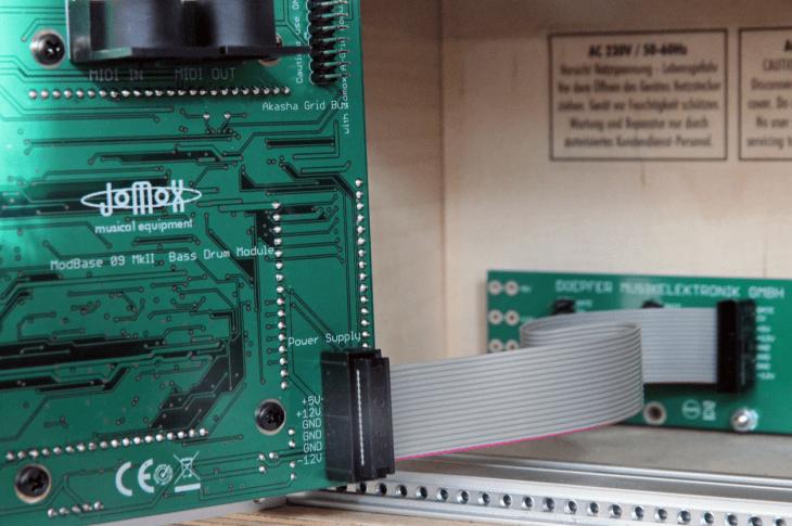 Jomox ModBase 09 MK2