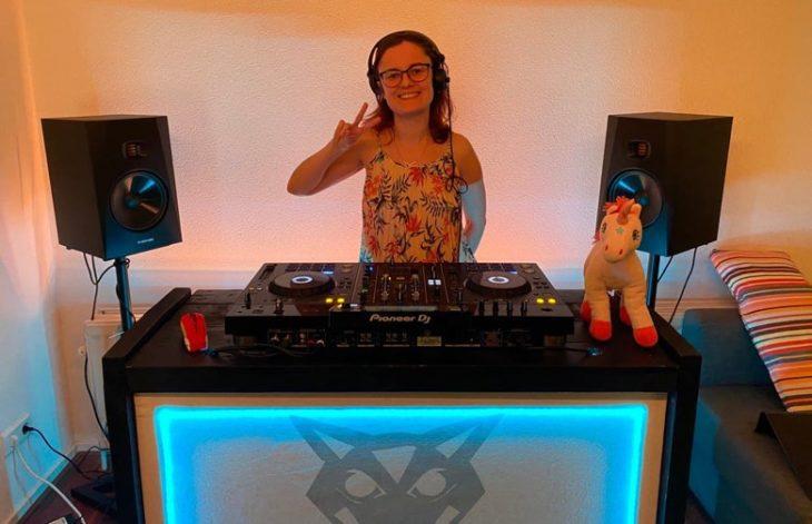 Julianes DJ-Kolumne: Techno-Rückblick 2020