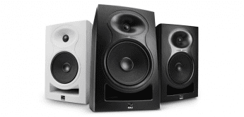 Kali Audio LP-6, LP-8 2nd Wave, Nahfeldmonitore fürs Tonstudio