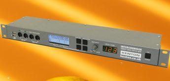 Kenton Interchanger: Neue, flexible MIDI-Patchbay