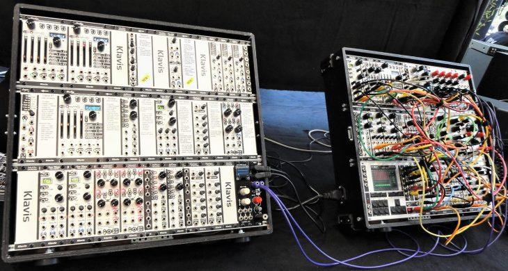 klavis modular eurorack
