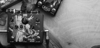 KMA Machines Tyler Deluxe – AB/Y Splitter
