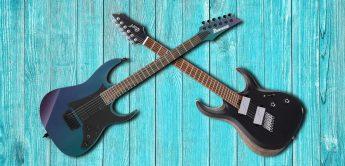 Feature: Hardware & Features von E-Gitarren im Soundvergleich