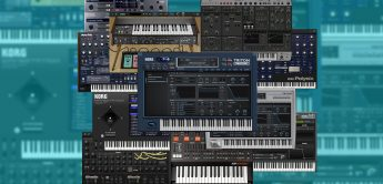 Korg Collection 3, Synthesizer Plug-in Bundle