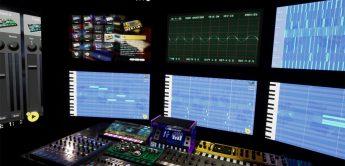 NAMM2021: Korg Gadget-VR, Music Production Software